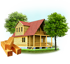 Каркасные дома и бани под ключ